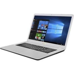 """PC Portable 17.3"""" Asus F705QA-BX076T - HD+, A12-9720, RAM 8 Go, 1 To HDD + 128 Go SSD, Windows 10"""