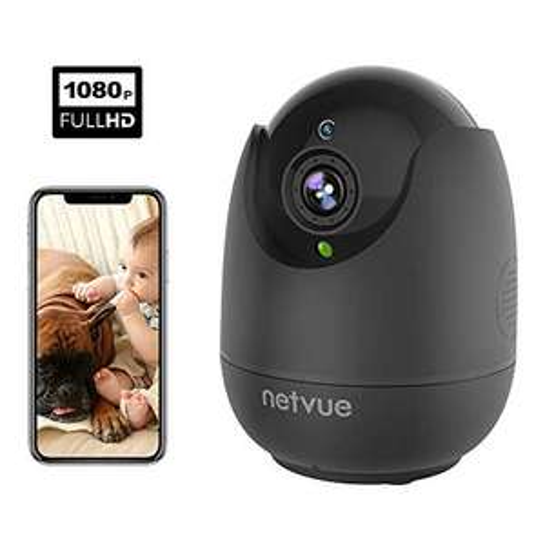 Caméra de Surveillance Domestiques Netvu (Vendeur Tiers)