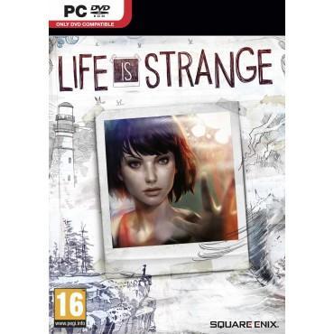 Précommande :  Life Is Strange sur PC