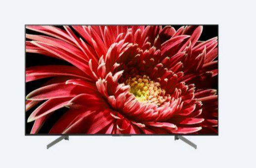 """TV 75"""" Sony KD75XG8596BAEP - 4K"""