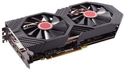 Carte graphique AMD Radeon XFX RX-580P8DFD6 RX 580 - 8 Go (Vendeur tiers)