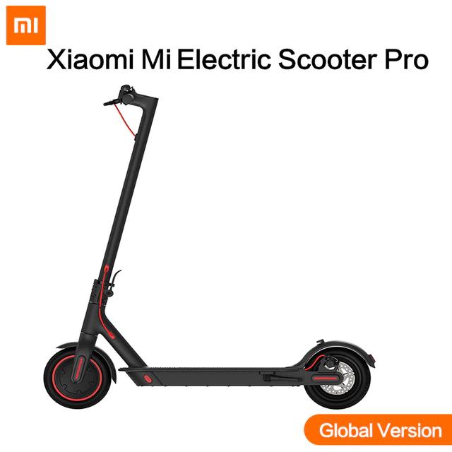 Trottinette électrique Xiaomi M365 Pro - Entrepôt Espagne (375,99€ avec le code 30FRBF)