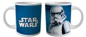 Sélection d'articles Disney dont Star Wars - Ex : Mug Star Wars