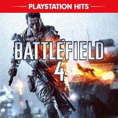 Selection de jeux PS4 en promotion - Ex: Battlefield 4 (Dématerialisé - Store US)