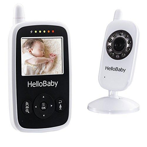Babyphone Hellobaby HB24 (Vendeur Tiers)
