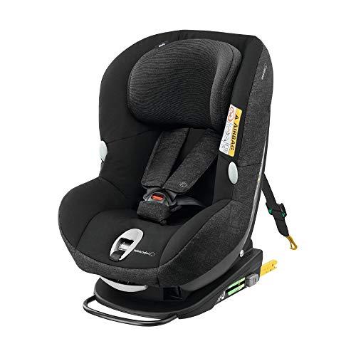 Siège auto Bébé Confort Milofix - groupes 0+/1