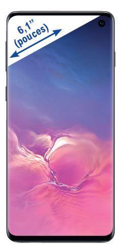 """Smartphone 6.1"""" Samsung Galaxy S10 - WQHD+, Exynos 9820, 8 Go RAM, 128 Go - Beynost (69)"""