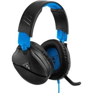 Casque gaming Turtle Beach Recon 70P - Compatible PS4, Xbox one, Switch