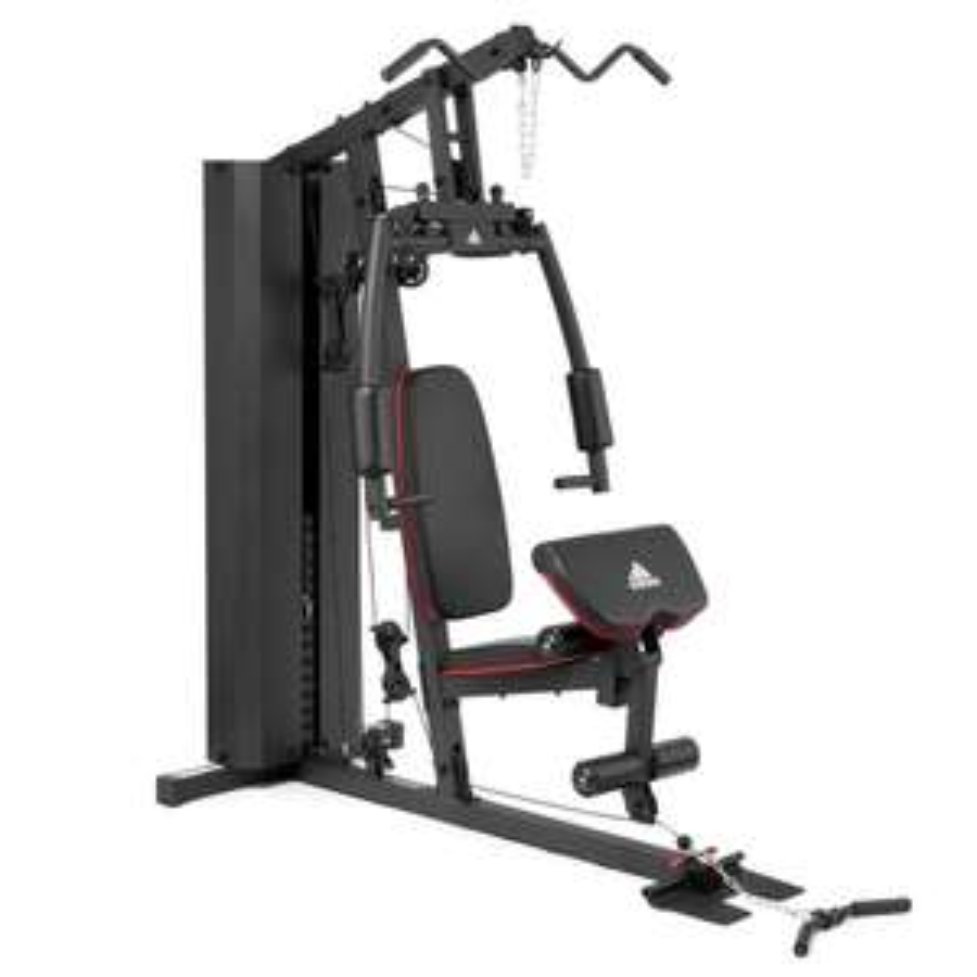 Station de musculation Adida Home Gym