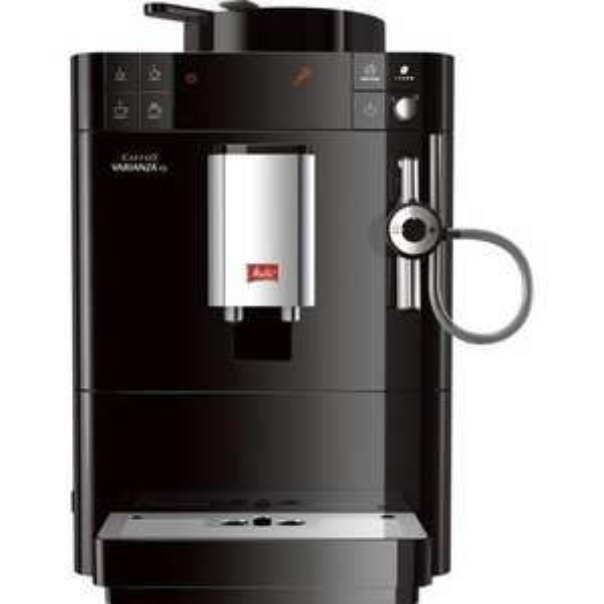 Machine à café Melitta Caffeo Varianza CS F55/0-102 - Noir + 239.41€ en bon d'achat (via ODR de 150€)