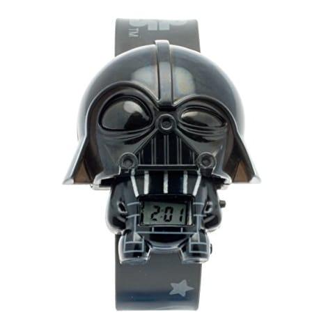 Montre Dark Vador Star Wars Bulbbotz