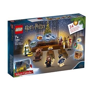 Calendrier de l'avent Lego Harry Potter 75964 - Carcassonne (11)