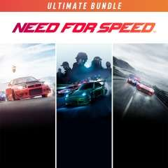 Pack Need for Speed Ultimate (3 jeux) sur PS4 (Dématérialisé)
