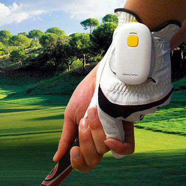 GolfSense Analyseur de swing