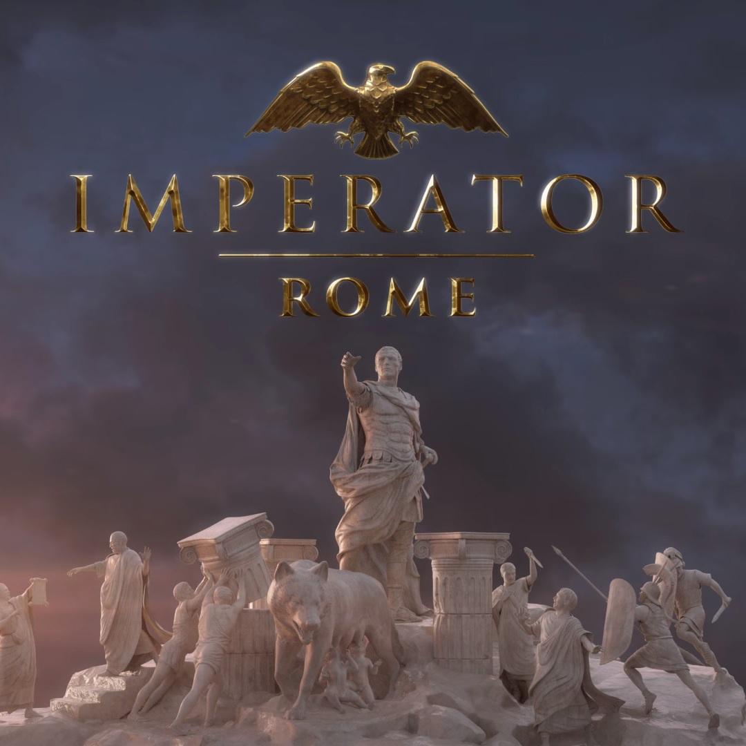 Jeux Imperator Rome et Portal Knights jouables gratuitements sur PC (Dématérialisé)