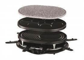 Appareil à raclette 4 en 1 Russell hobbs (via 10€ fidélité)