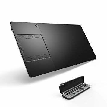 Tablette graphique Huion Inspiroy G10T (huionshop.fr)