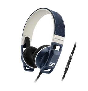 Casque Sennheiser Urbanite - Denim