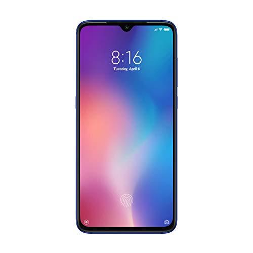 "Smartphone 6,39"" Xiaomi Mi 9 - 64 Go, Bleu (vendeur tiers)"