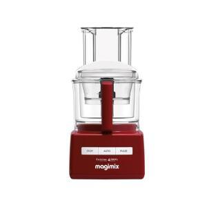 Sélection de Robots multifonctions en promotion - Ex : Magimix CS 4200 XL 18474F - Rouge