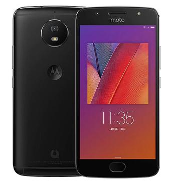 "Smartphone 5.2"" Motorola Moto G5S - Full HD, Snapdragon 430, RAM 4 Go, ROM 64 Go (Sans B20/28)"