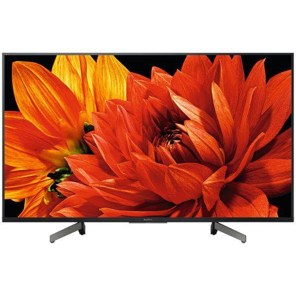 "TV LED 65"" Sony Bravia KD-65XG8505BAEP - 4K UHD, Smart TV, 10bits, 100Hz (Frontaliers Suisse)"
