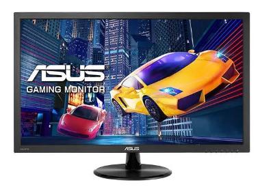 """Écran PC 27"""" Asus VG278HE - Full HD, LED, 75Hz, 2 ms - (109,99€ avec le code FETES2019)"""