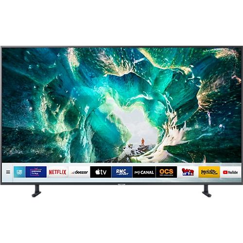 "TV 55"" Samsung UE55RU8005 - UHD 2019"