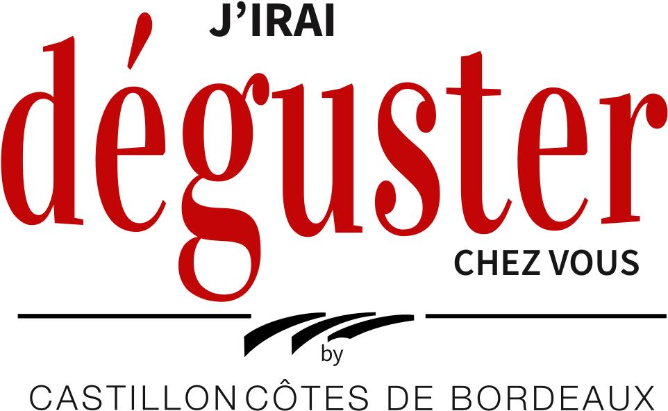 Dégustation Gratuite à domicile de Vins par des Vignerons du Castillon - Lille (59) - JiraiDegusterChezVous.fr