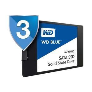 "SSD interne 2.5"" Western Digital Blue (3D NAND) - 1 To"
