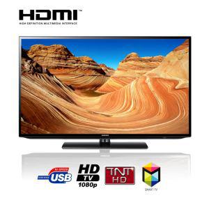 Télévision Samsung UE50EH5300 Smart TV LED 100Hz