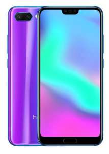 "Smartphone 5.84"" Honor 10 - 128 Go, Verison Globale"