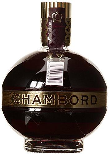 1 Bouteille de Liqueur Chambord Royale - 70cl