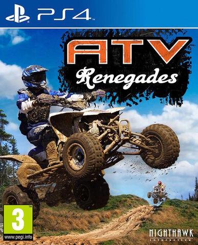 ATV Renegades sur PS4
