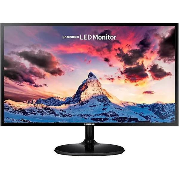 "Ecran PC 27"" Samsung S27F354FHU - LED, Dalle PLS, Full HD, 60 Hz, 4 ms, FreeSync (109.99€ avec FETES2019)"