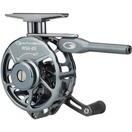 Moulinet de pêche au toc Garbolino Wsa-65