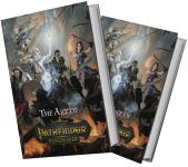 Artbook Pathfinder Kingmaker offert sur inscription à la newsletter (Dématérialisé - owlcatgames.com)