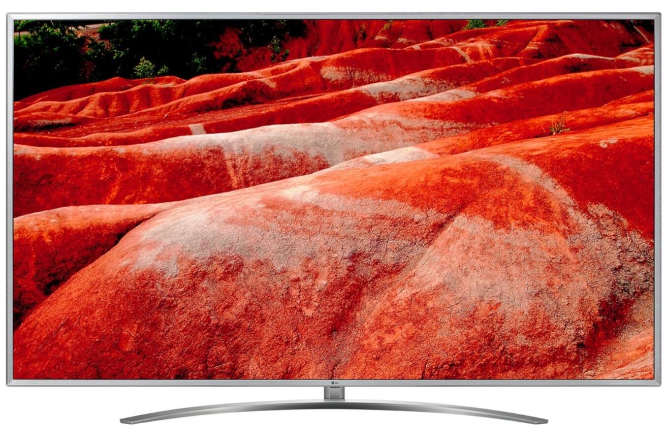 "TV 75"" LG 75UM7600PLB - 4K UHD, LED Direct, Smart TV + 1 mois Canal+"