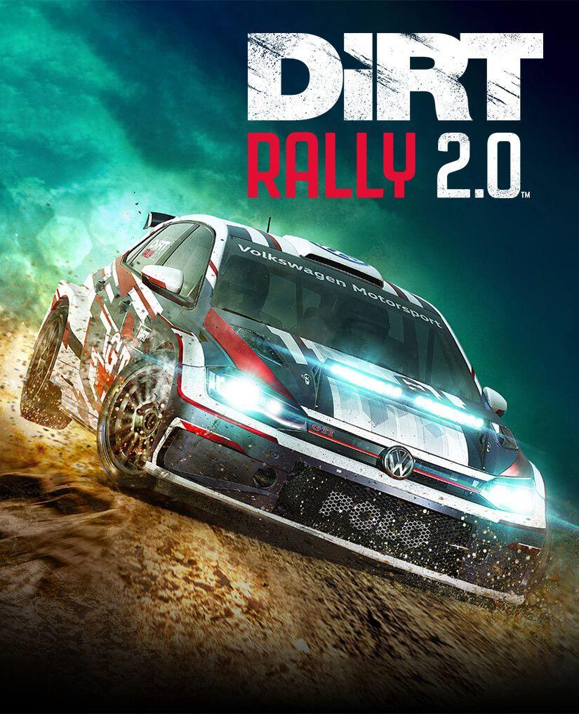 Dirt Rally 2.0 à 14,99€ & Édition Deluxe à 20,39€ sur PC (Dématérialisé)
