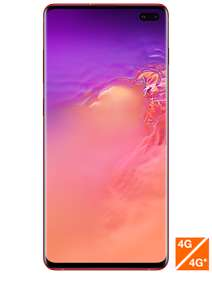 "[Clients Sosh] Smartphone 6.4"" Samsung Galaxy S10 Plus - 128 Go"