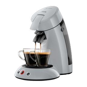 Machine à café à dosettes Philips HD7806/11