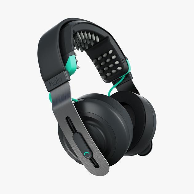 Casque sans-fil stimulateur neuronale Halo Sport 2 (Frais d'importation compris)