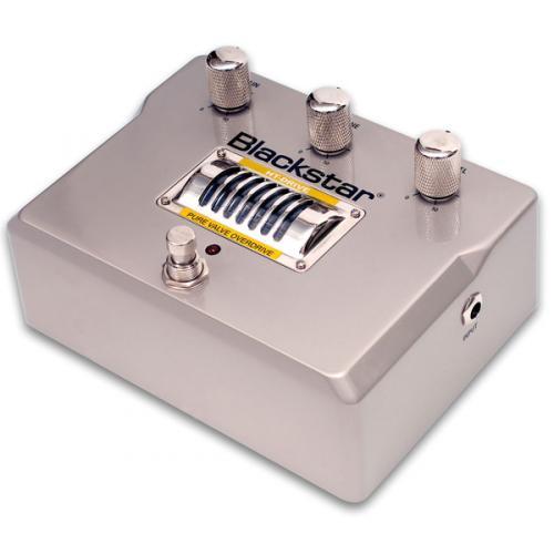 Pédale de distorsion guitare à lampe Blackstar HT-Drive (Michenaud.com)