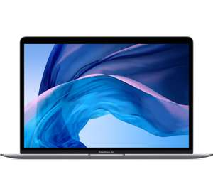 "PC portable 13.3"" Apple MacBook Air (2019) - Retina, i5-8, 8 Go de RAM, 256 Go en SSD, QWERTY"