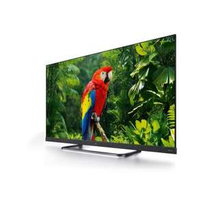 "TV 65"" TCL 65EC780 - 4K UHD, HDR10+, Dolby Vision, Android TV (via ODR de 200€)"