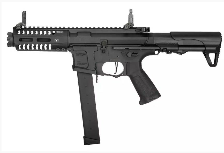 Réplique airsoft Guay & Guay CM16 UMP ARP9 CQB AEG - Destockage-Games.com