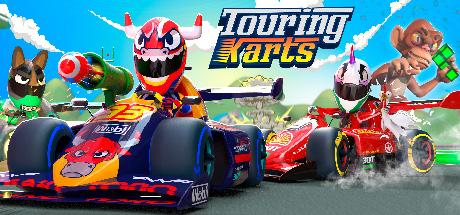 Touring Karts (Jeu VR) sur PC offert après 3 victoires sur la Démo (Dématérialisé)