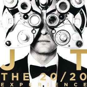 Justin Timberlake - The 20/20 Experience ( Nouvel album en MP3)