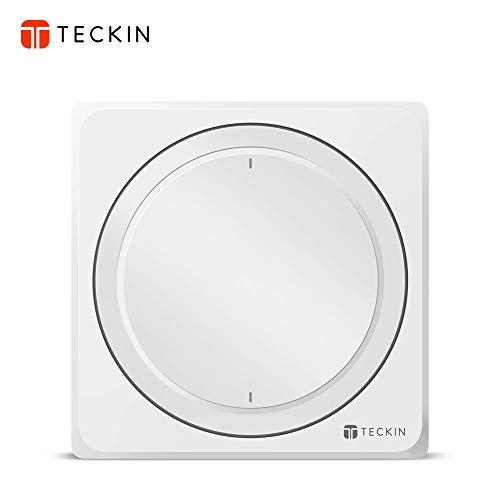 Interrupteur connecté Teckin - Compatibles Alexa, Google Home et IFTTT (Vendeur tiers)