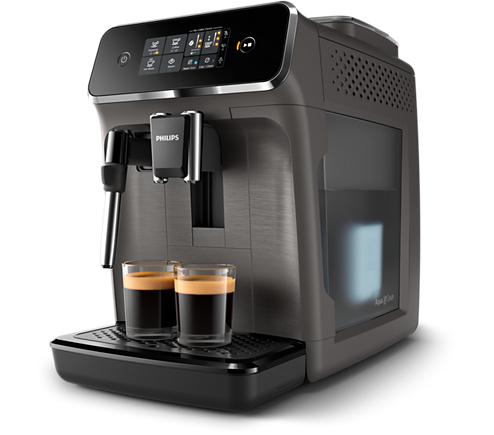 Cafetière espresso Philips EP2221/40via ODR 30€)